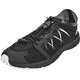 The North Face Litewave Flow Lace Shoes Men TNF Black/TNF White